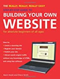 RRRE SBS Build Yr Own Website: Really Really Really Easy series