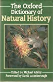 The Oxford Dictionary of Natural History