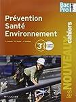 Pr�vention sant� environnement 1re Tl...