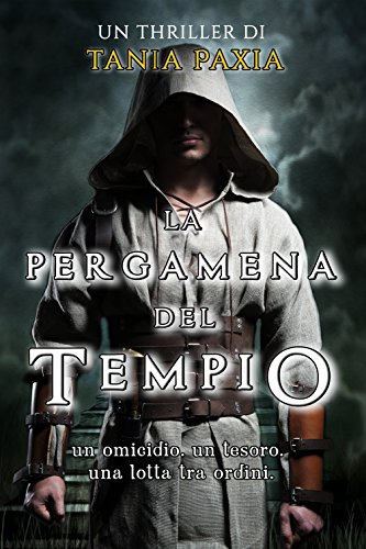 La Pergamena del Tempio PDF