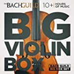 Big Violin Box