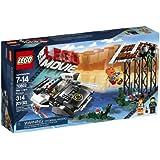 LEGO Movie 70802 Bad Cop's Pursuit