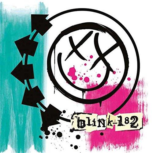 Vinilo : Blink 182 - Blink 182 [Explicit Content] (2 Disc)