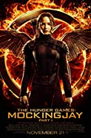 The Hunger Games: Mockingjay - Part 1 [Blu-ray] from Lionsgate