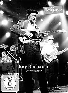 Live At Rockpalast [DVD] [2011] [NTSC]