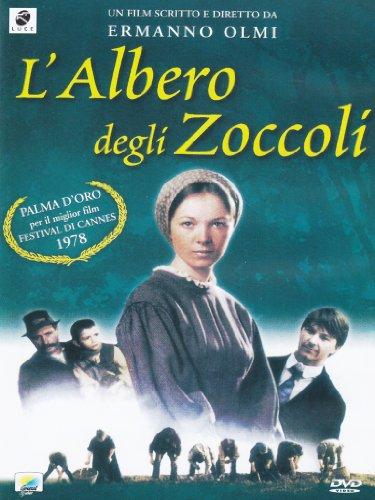 lalbero-degli-zoccoli-dvd