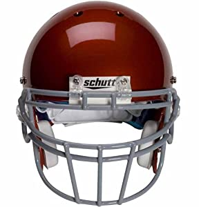 Buy Schutt Sports SROPO-DW Stainless Steel Super Pro Varsity Football Faceguard by Schutt