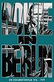 echange, troc Bowie In Berlin