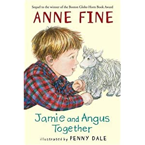 Jamie and Angus Together