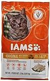 Iams Proactive Health Premium Dry Cat Food, 2-Pound, Chicken