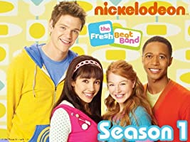 The Fresh Beat Band Season 1 [HD]