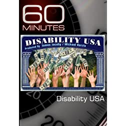 Disability USA