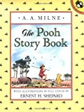 The Pooh Story Book (0140381686) by Milne, A. A.