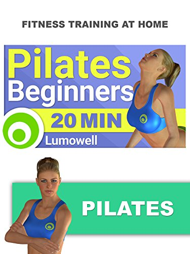Pilates Workout for Beginners to get a Slim and Toned Body