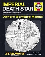 Death Star Manual: DS-1 Orbital Battle Station (Owners' Workshop Manual)