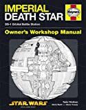 Death Star Manual: DS-1 Orbital Battle Station (0857333720) by Windham, Ryder
