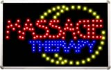 led033-Massage-Therapy-LED-Neon-Light-Sign