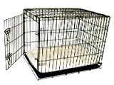 YML Large Breeding Cages Lot of 4 White