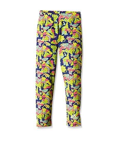adidas Pantalone Felpa Rock it  [Multicolore]
