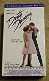 Dirty Dancing VHS Tape