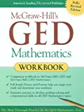 img - for McGraw-Hill's GED Mathematics Workbook book / textbook / text book