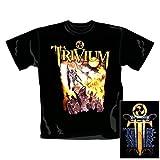 Merchandise - Trivium - T-Shirt Seagrave 06 Tour (in M) von Trivium