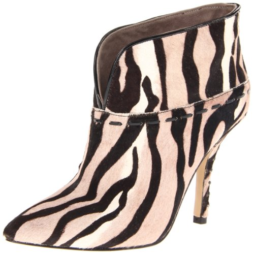 Rev Nine West Women's Beenthinkn Ankle Boot