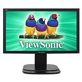 ViewSonic VG2039M-LED - LED monitor - 20