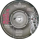 Twilight Zone / Wrathchild