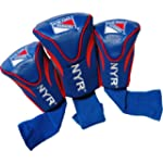 Team Golf NHL New York Rangers 3 Pack...