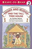 Henry-And-Mudge-And-The-Tall-Tree-House-Turtleback-School--Library-Binding-Edition