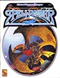 Greyspace (Sjr6 Advanced Dungeons & Dragons/Spelljammer Accessory) (1560763485) by Nigel Findley