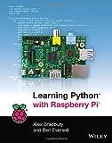 Alex Bradbury Learning Python with Raspberry Pi