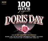 Doris Day 100 Hits Legends - Doris Day