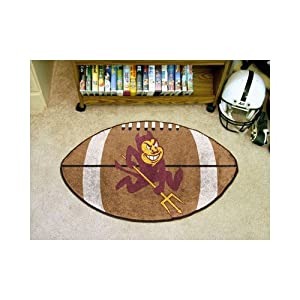 Arizona State Sun Devils 22x35Football Mat by Fanmats