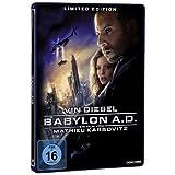 """Babylon A. D. (Steelbook) [Limited Edition] [2 DVDs]von """"Vin Diesel"""""""