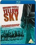 Yellow Sky [Blu-ray] [Import]