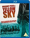 Yellow Sky [DVD] [Blu-ray]