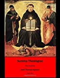 Image of Summa Theologica: The Summa (Summa Theologiae)
