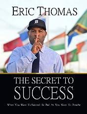 The Secret to Success