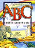img - for Elsie Egermeier: Egermeier's ABC Bible Storybook : Favorite Stories Adapted for Young Children [With CD] (Hardcover); 2006 Edition book / textbook / text book