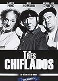 Los Tres Chiflados - Volumen 1 (Import Movie) (European Format - Zone 2) [1934]