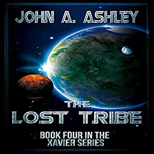 The Lost Tribe Audiobook