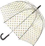 Orla Kiely Birdcage-2 Multi Flower Check Umbrella