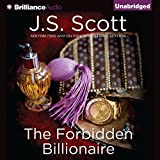 The Forbidden Billionaire: The Sinclairs, Book 2