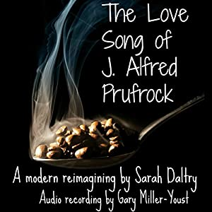 The Love Song of J. Alfred Prufrock Audiobook