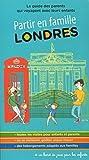 Londres Partir en famille - 3ed