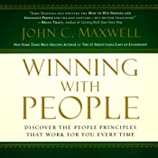 Winning With People | [John C. Maxwell]