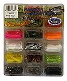 Southern Pro Panfish Kit (180-Piece), Multi Color