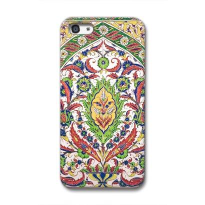 CollaBorn iPhone5専用スマートフォンケース Floral patterns10B 【iPhone5対応】 CB-I5-042